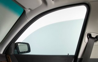 Block the Heat Best Car Window Tint for Heat Reduction