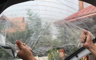 Easy Guide to Removing Your Car Window Tint Film