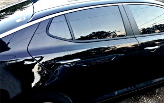 Factors that Affects the Mobile Window Tint Cost in Baltimore, MD