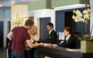 Getting Couples To Check In To Your Hotel Using Commercial Tint