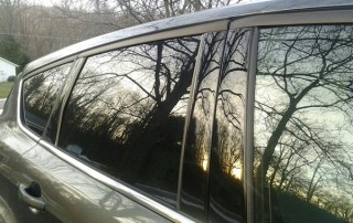 How Does Mobile Window Tint Affect Your Daily Life in Allentown