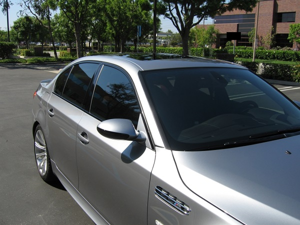 How to Choose the Best Shop for Mobile Window Tint in Dallas, Texas
