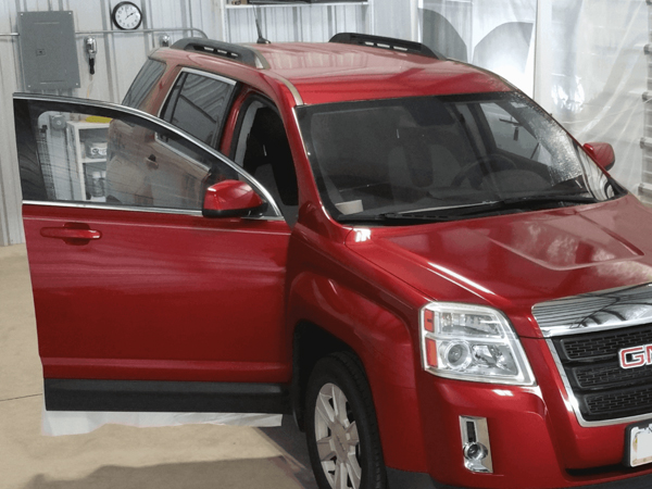 How to Look for Mobile Window Tinting in North Platte, Nebraska