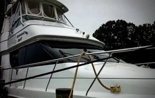 How to Protect Your Investment Boat Window Tints
