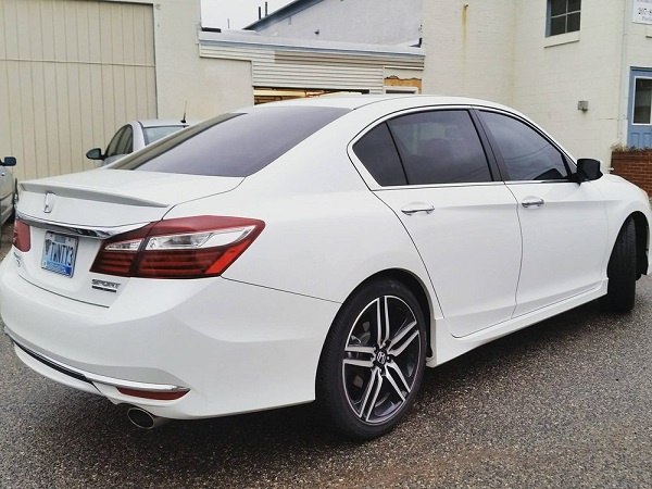 Importance of Mobile Window Tinting in Livonia, Michigan
