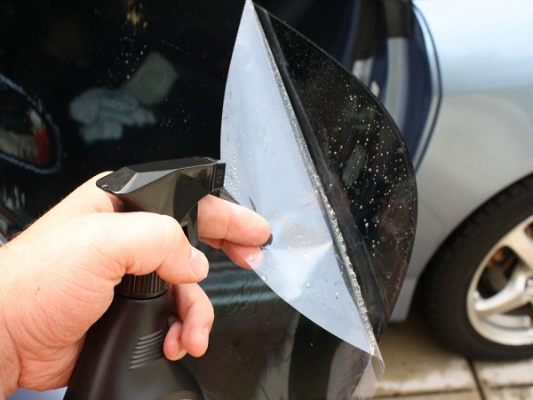 Keep Your Car Cool With Mobile Window Tinting in Lehi, Utah