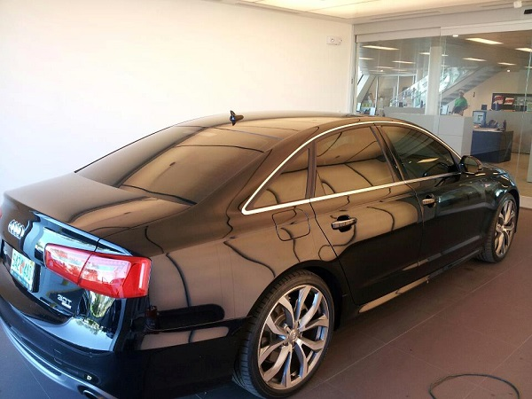 Know More About Mobile Window Tinting in Kingsport