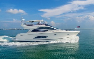 Marine Solar Film: Bringing Solutions to Boat and Yacht Owners
