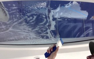Marine Window Tinting for Water-Based Vehicles