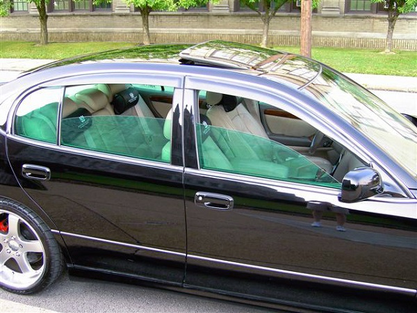 Medical Benefits in Installing Mobile Window Tint in Ann Arbor, MI