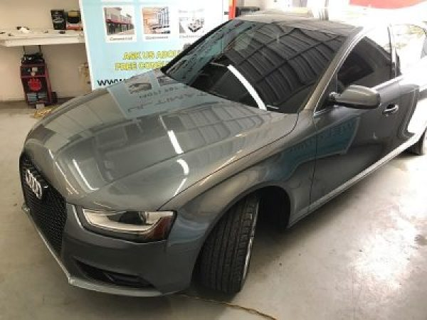 Mobile Window Tinting in Las Cruces, New Mexico: What to Expect