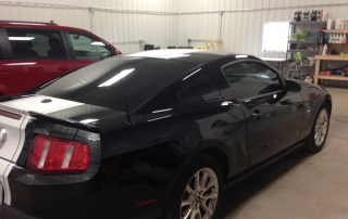 Pros of Mobile Window Tinting in Sioux City, Iowa