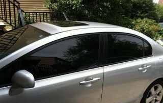 Revamp Your Car With a Custom Car Window Tint