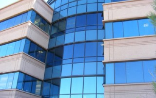 Rewards of Commercial Window Tinting Installation