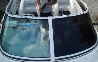 Should You Buy a Pre-Cut Window Tint for Boats
