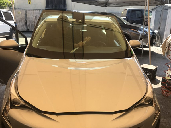The Future of Mobile Window Tinting in Carson City, Nevada