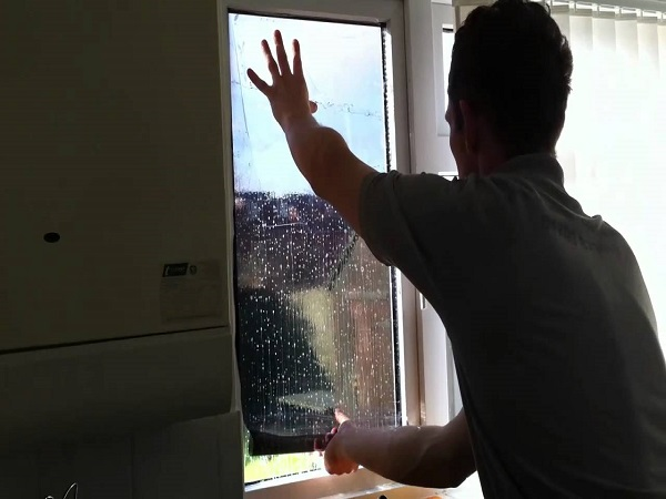 Things to Remember Before You Use DIY Home Window Tinting