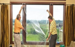 Tinting Your Windows at Home Is it a Sound Investment
