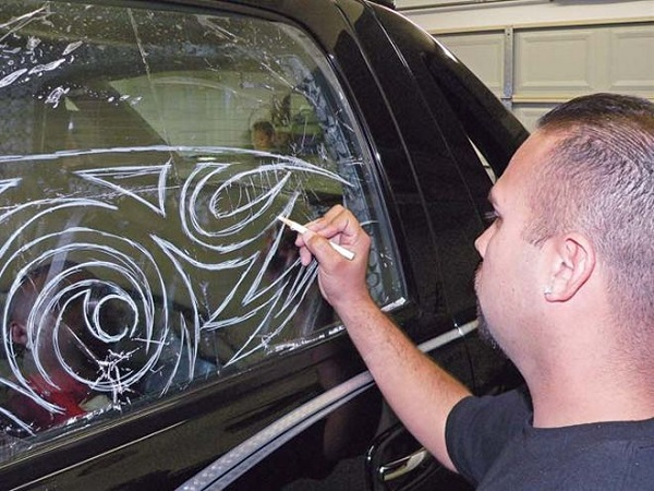 Top 3 Things You Need to Know About Custom Window Tinting