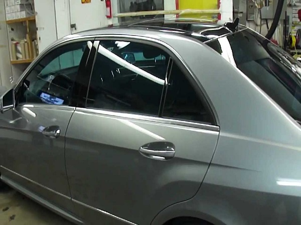 Top Reasons for Getting Mobile Window Tint in Jersey City