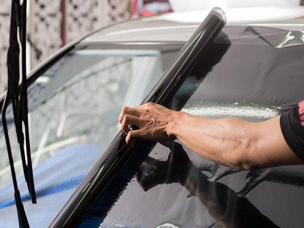 Where to Find Mobile Window Tint Service in Carlsbad