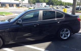 Why Hire a Mobile Window Tint Service in Salem, New Hampshire