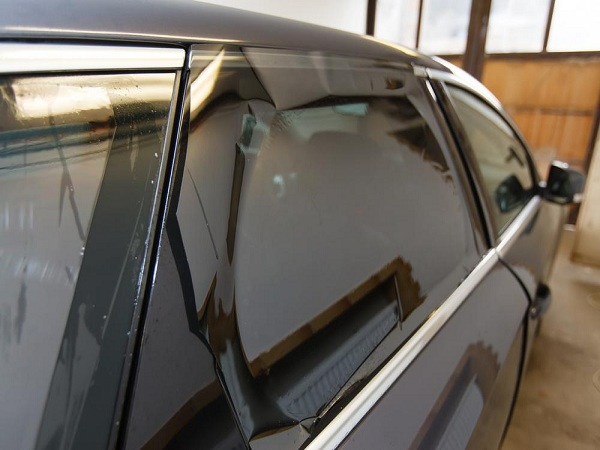 Why Mobile Window Tinting in Winston-Salem Is the Best