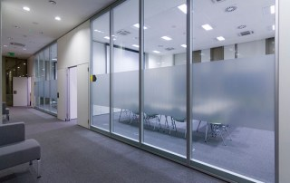 Why Will You Consider Getting Commercial Window Tinting