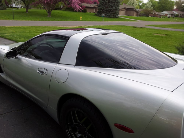 Why You Need a Mobile Window Tint Service at Detroit, Michigan