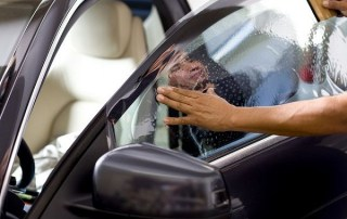Why a Mobile Auto Window Tint Service Is the Best for You
