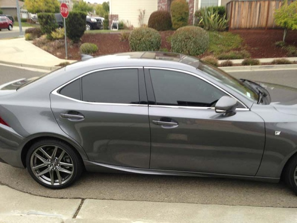 Window Tinting in Paterson, New Jersey: A Beginner's Guide