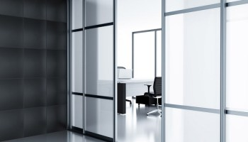 Tint Near Me: Most Used Films for Office Window Tinting