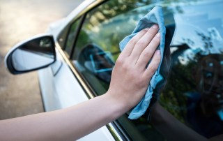 """Avoid Asking About """"Window Tint Near Me,"""" and Go for DIY Cleaning"""