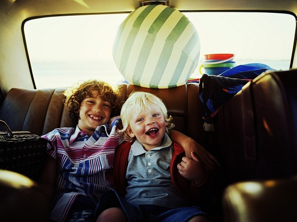 Importance of Window Tint in Home Care and Road Trips With Kids