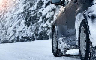 Tint Near Me: Why People Tint Their Car Even in Winter