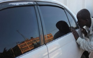 How to Assess the Effectiveness of a Car Security Tint