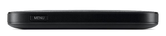 Huawei E5577 Design