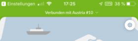 VPN-Icon iPhone