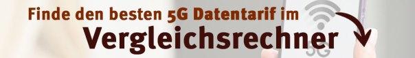 5G Datentarif