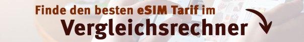 eSIM Tarif Vergleichsrechner