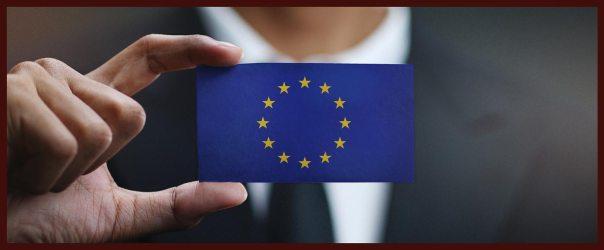 Netflix EU Karte