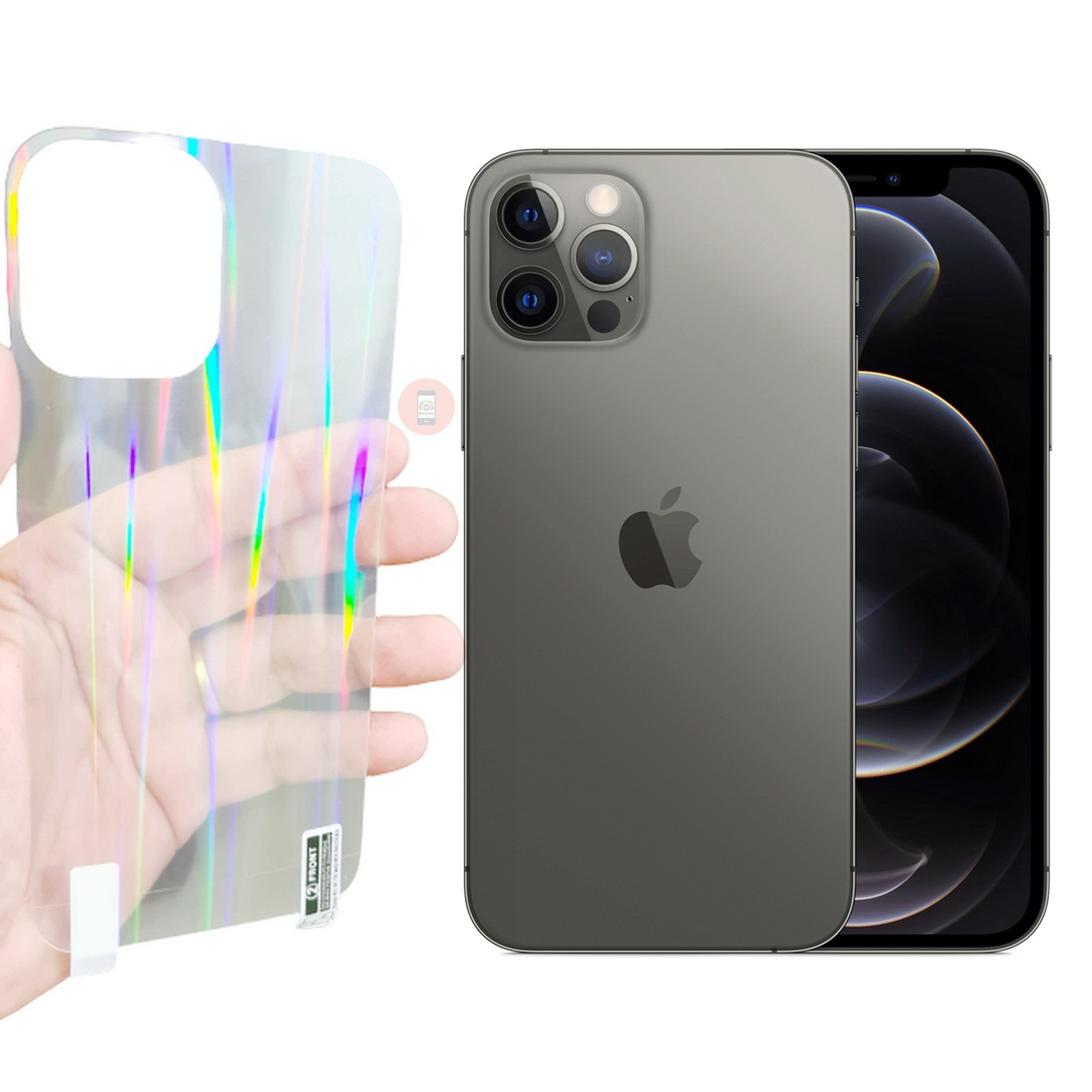 iPhone 12 Pro Back Protector