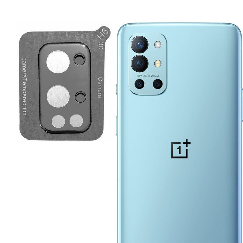 OnePlus 9R Camera Lens Protector Tempered Glass Guard