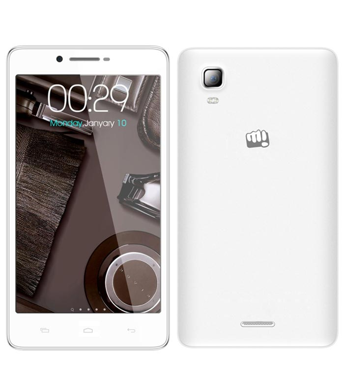 Micromax Canvas Doodle Mobile