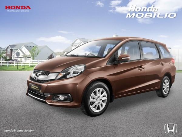 mobilio 7 Kredit Honda Mobilio Pekanbaru angsuran cicilan kredit