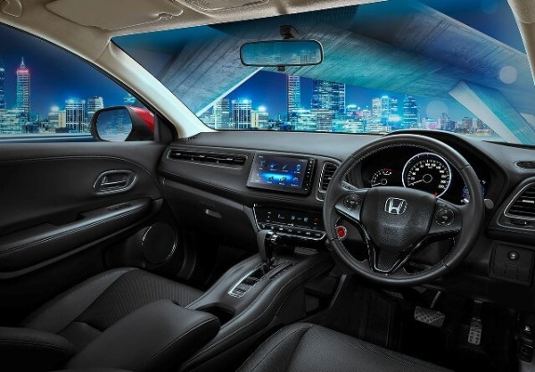 Mobil Honda DP Murah service Angsuran november Brio Mobilio HRV CRV Paket Simulasi Kredit booking bengkel cicilan oktober soekarno hatta Pekanbaru Riau desember daftar harga dealer servis DP