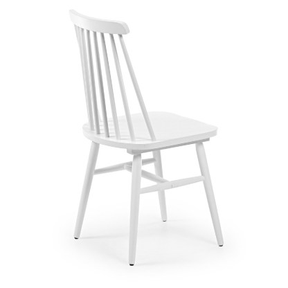 Silla Windsor Blanca
