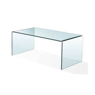 Mesa de centro Glass 100x48cm