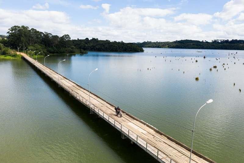 Ponte Rio Verde