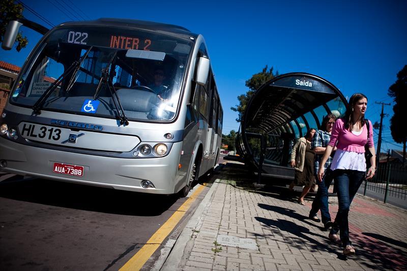Ônibus Inter 2